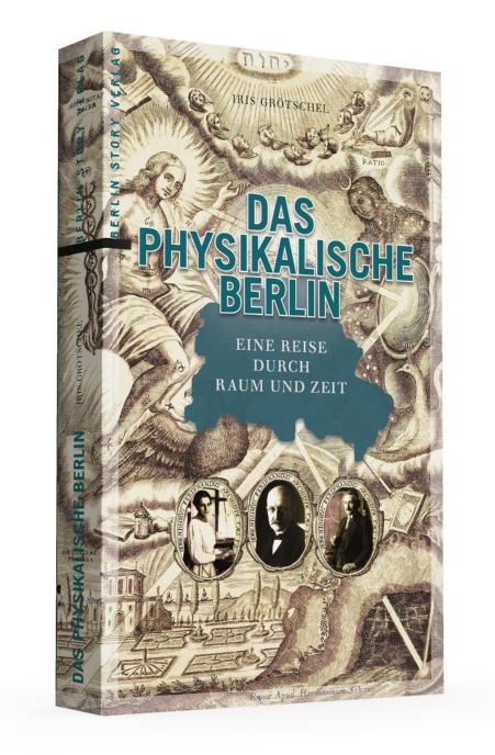 Cover Physikalisches Berlin 3D links