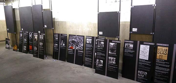Berlin Story Museum Erweiterung