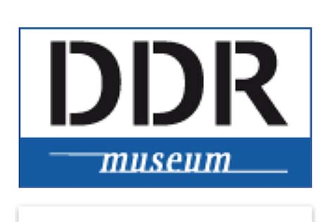 DDR Museum Logo