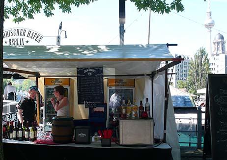 Hafenfest_2016 Stand6