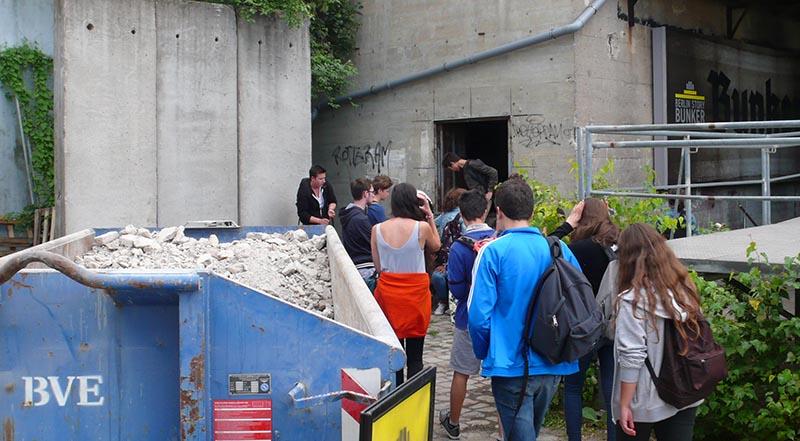 Bunker_Bauarbeiten_Franzosen
