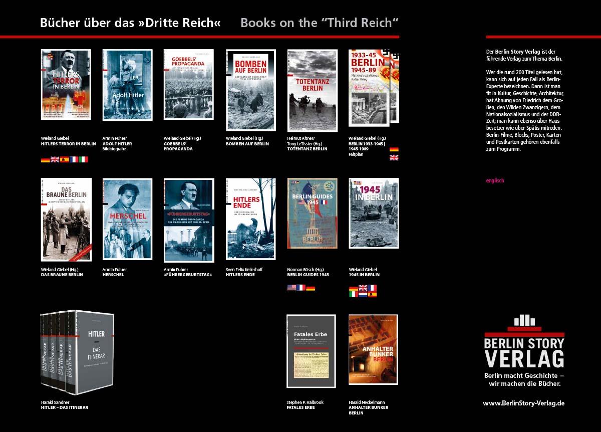 Verlag Drittes Reich